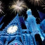 Cuenta regresiva para el Año Nuevo en Walt Disney World Resort