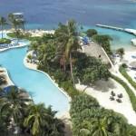 Hilton Curaçao Presenta sus Renovadas Áreas de Recreación y de Restaurantes