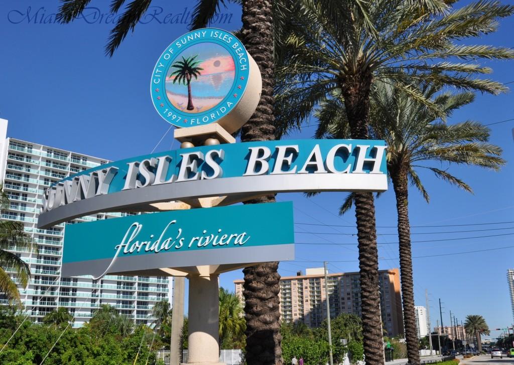 Sunny-Isles-Beach-Signage