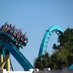 SeaWorld Parks & Entertainment Presenta Nuevas Atracciones Principales para 2017