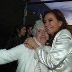 Ofelia y los desafíos de Macri