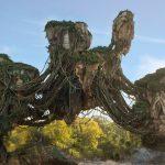Pandora, The World of Avatar abre en Disney