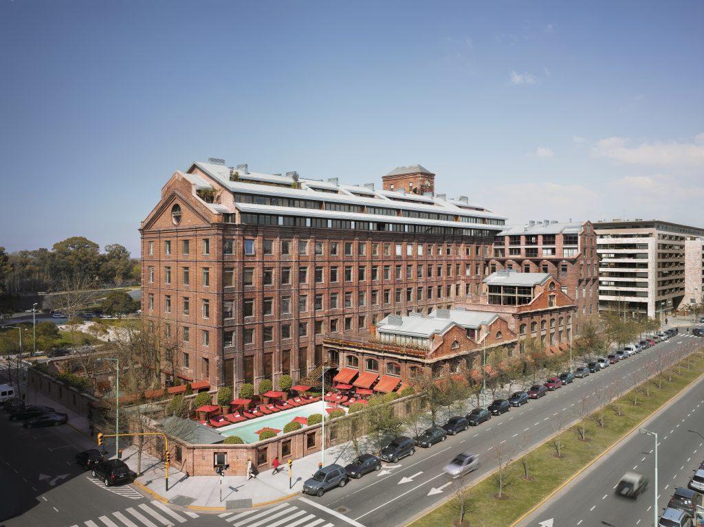 Faena Hotel Buenos Aires_Exterior BAJA