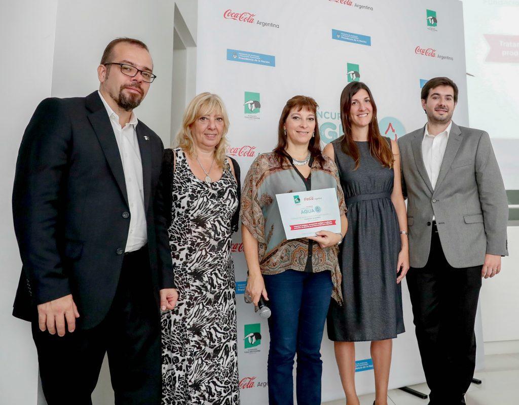 Fundación EcoAndina ganó con su proyecto Tratamiento biológico, saneamiento ecológico y reutilización productiva de efluentes en la Puna en San Juan y Misa Rumi