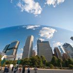 Millennium Park en Chicago es la atracción #1 en el Oeste Medio