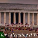 El IPW 2017 atrajo a miles de compradores, proveedores y periodistas a la capital de los Estados Unidos