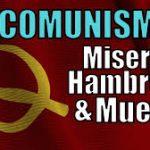 Hablemos de lo que tenemos que hablar: el comunismo