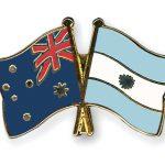 Australia y la Argentina: parte II