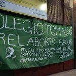 Aborto, tomas y decálogo de Lenin
