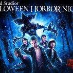 "Exclusiva imagen del nuevo laberinto de ""Stranger Things"" en Halloween Horror Nights"