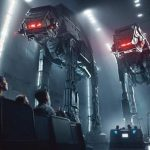 Una nueva aventura de Star Wars abre en Walt Disney World Resort