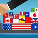 Los tratados de libre comercio