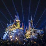 En Univeral Orlando la celebracion de Navidad comienza este sábado y se extiende hasta el 5 de enero del 2020