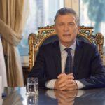 El balance de Macri