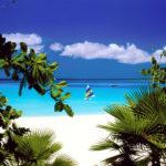 El West End de Anguilla: el glamour escondido