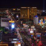 Haga un viaje a Las Vegas sin salir de casa con fondos de Zoom personalizados, tours virtuales y experiencias