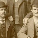 Butch Cassidy y Kid Sundance en Esquel