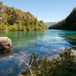El parque nacional Los Alerces se reencuentra con sus vecinos más cercanos