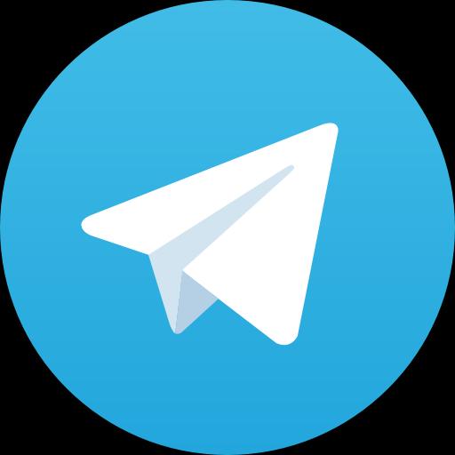 Seguinos en Telegram